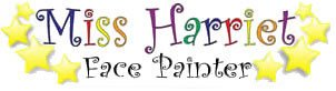 Miss Harriet – Orlando's Face Painting Artist